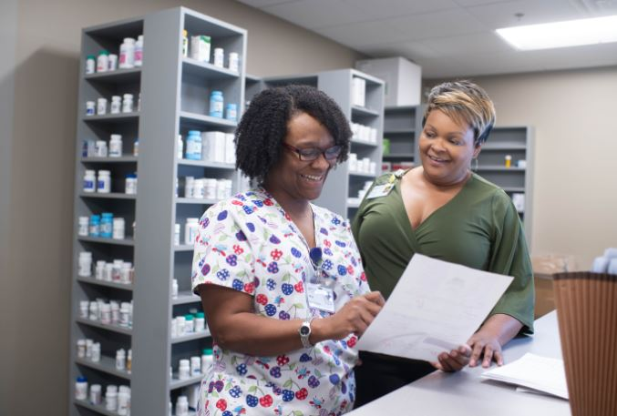 Genoa Pharmacy opens at ITS West